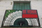 Maison à vendre, en Espagne.