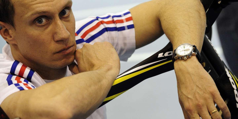Florian Rousseau quitte son poste de directeur de la haute performance à la Fédération française d'athlétisme