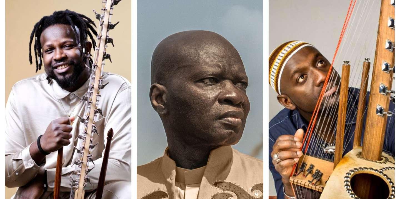 Prières sénégalaises : la sélection musicale du « Monde Afrique » #72