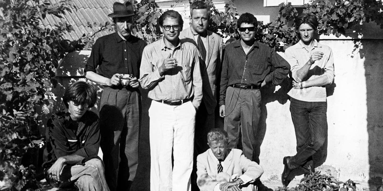 Sexe, cannabis et soirées déjantées… A Tanger, sur les traces de Bowles, Burroughs et Ginsberg