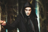 Maxence Danet-Fauvel incarne Voldemort.