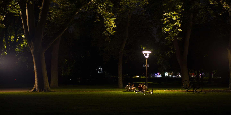Strasbourg, la ville qui travaille à rallumer ses étoiles