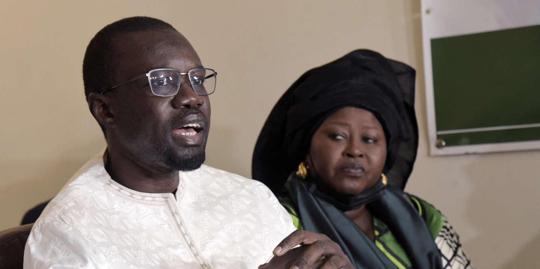 Au Sénégal, l'opposant Ousmane Sonko prépare les prochaines élections