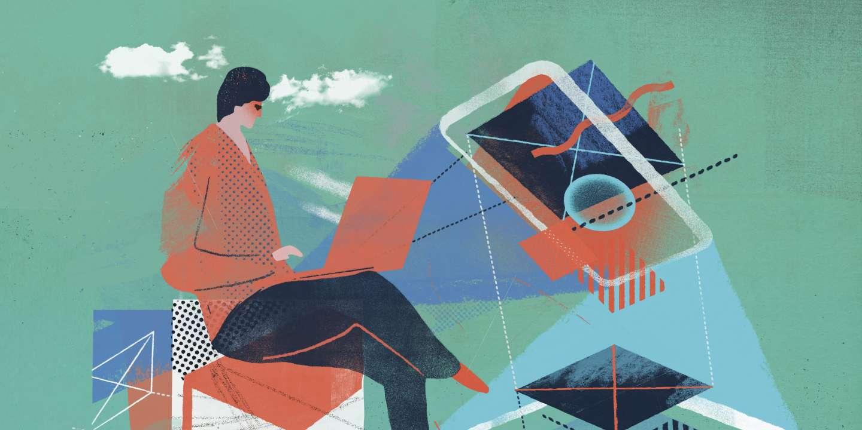 Le télétravail oblige les salariés à repenser leurs modes de communication