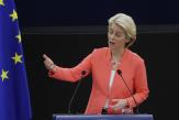 Sous-marins australiens: Ursula von der Leyen juge «inacceptable» la façon dont la France a été traitée