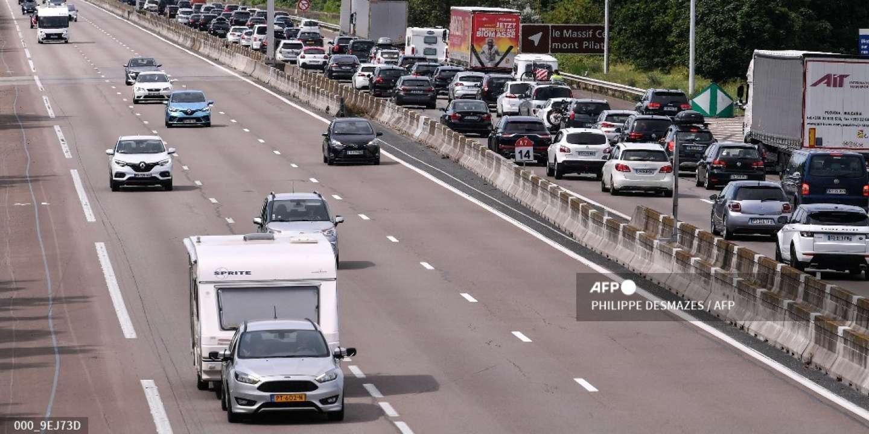 « La France peut mettre fin à la privatisation d'une rente autoroutière indue »