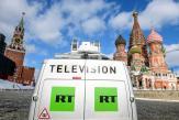 «Le régime russe tente d'appliquer dans les démocraties ses pratiques intimidantes»
