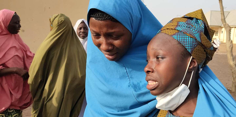 Au Nigeria, un million d'enfants privés de rentrée scolaire à cause de l'insécurité