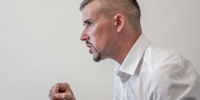Peter Jakab, le néonazi «repenti» qui veut se mesurer à Viktor Orban en Hongrie
