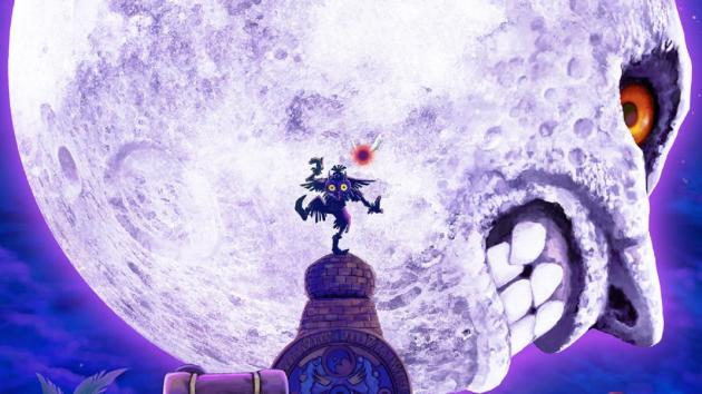 Au bout de trois jours, une lune cauchemardesque s'écrase et détruit le monde de Termina dans «The Legend of Zelda : Majora's Mask» (2000). Pour éviter la catastrophe, Link remonte le temps pour revivre ces trois journées.