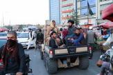 « Pour éviter l'extinction du journalisme en Afghanistan nous avons besoin de la solidarité internationale »
