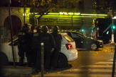 Attentats du 13-Novembre: les policiers de la BAC de nuit de Paris, héros «oubliés» de l'assaut du Bataclan