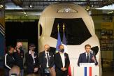 Le surprenant virage d'Emmanuel Macron sur le TGV