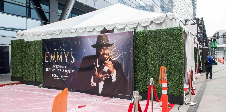 Emmy Awards 2021 : suivez la cérémonie des trophées de la télévision américaine en direct