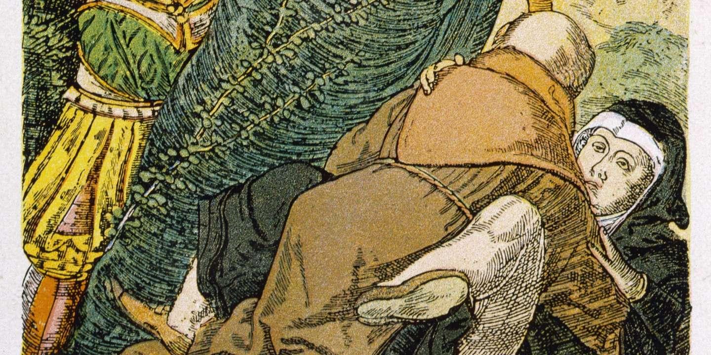 « Une histoire érotique de l'Eglise », de Myriam Deniel-Ternant, et « Des soutanes et des hommes », de Josselin Tricou : la chronique « essais » de Roger-Pol Droit