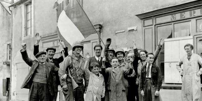 «La France libérée», de Michel Winock: la France dans le brouillard de l'après-guerre