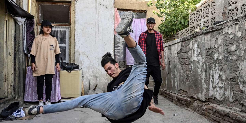 « Dans l'Afghanistan des talibans, l'essence même de l'art est une cible »