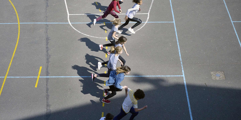 Regarder la vidéo Reprise du sport chez l'enfant: les bons réflexes de prévention