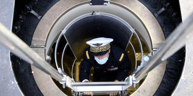 Sous-marins australiens: comment les Etats-Unis ont laissé la France dans l'obscurité