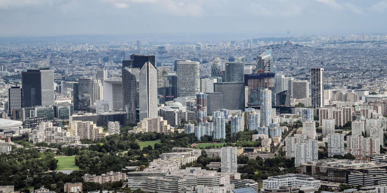 Epargne, investissement, dette... l'effet de la crise sur les territoires urbains