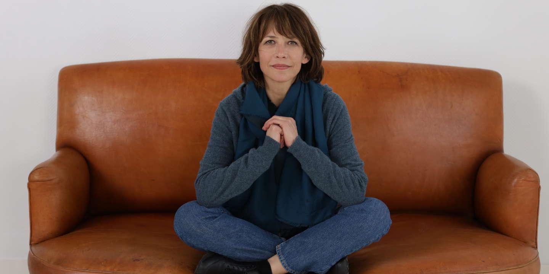 Sophie Marceau : « Sur tous les sujets, je pars au quart de tour »