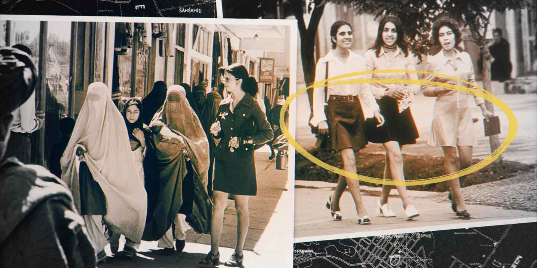 Vidéo. En minijupe dans Kaboul ? La réalité derrière les photos d'Afghanes « libérées » des années 1970 – Flashback #5