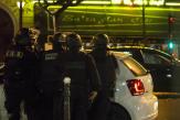 Les policiers de la BAC75N, premiers à entrer dans le Bataclan et héros «oubliés» de l'assaut