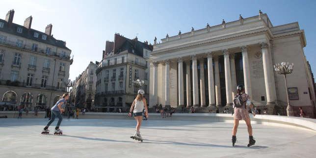 Nantes: après l'emballement, une stabilisation des prix de l'immobilier se profile