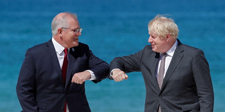 Pourquoi la France n'a-t-elle pas rappelé son ambassadrice à Londres : la curieuse exception britannique