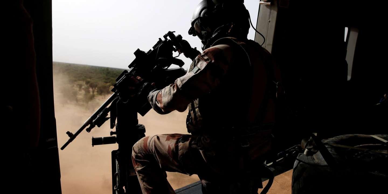 Un soldat français tué au combat au Mali, annonce l'Elysée