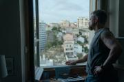 Matt Damon joue le rôle de «Bill» dans le film «Stillwater», du réalisateur TomMcCarthy.