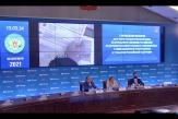 Face aux «fausses fraudes» aux législatives, la Russie monte une fausse opération de police