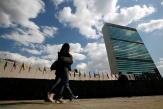 La crise des sous-marins et la débâcle en Afghanistan planent sur l'Assemblée générale de l'ONU