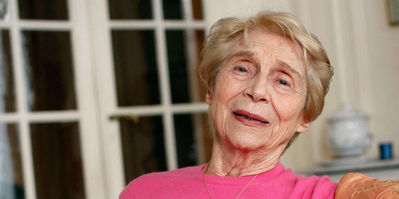 Françoise Bernard, connue pour ses « Recettes faciles », est morte