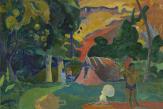 Collection Morozov: influences croisées à la Fondation Vuitton