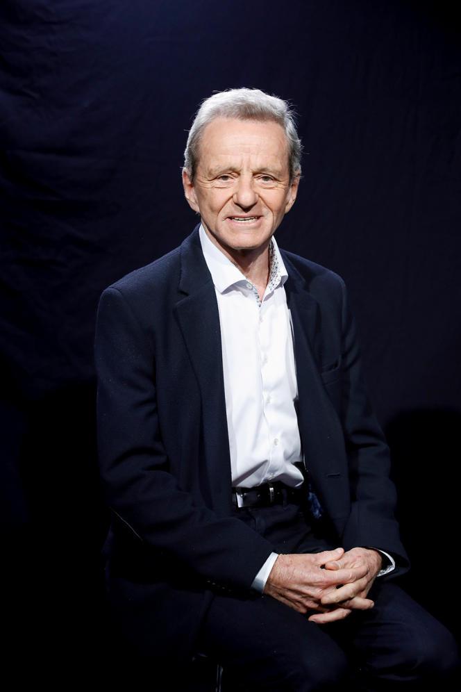 L'ancien maire de Grenoble, Alain Carignon.