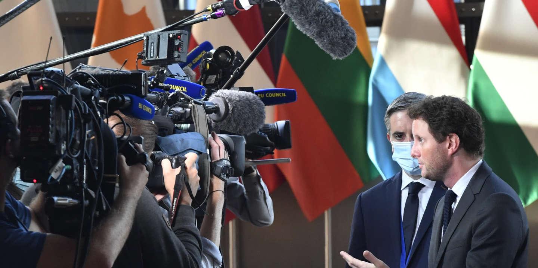 Crise des sous-marins : « Ce n'est pas que la France qui est écartée du réalignement des alliances dans l'Indo-Pacifique, c'est aussi l'Europe »