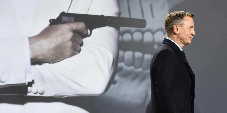 De « Dr No » à « Mourir peut attendre », James Bond dans « Le Monde »