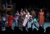 «7 minutes» à la Comédie-Française: la lutte ouvrière en théâtre épique