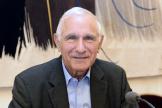Paul Quilès, ici à Paris en juillet 2014.