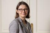 Mélanie Joder, une nouvelle directrice du budget pour le dernier projet de loi de finances du quinquennat