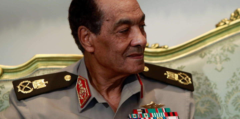 Mohammed Hussein Tantaoui, le premier dirigeant de l'Egypte après Moubarak, est mort