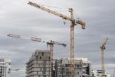 500000 nouveaux logements par an sont nécessaires pour éviter «une crise majeure de l'offre» en France