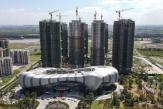 Evergrande, le géant immobilier qui vacille et fait trembler la Chine