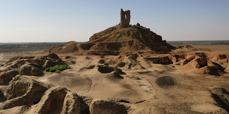 « Trésors de Mésopotamie. Des archéologues face à Daech », sur Arte : une arche de Noé numérique pour le patrimoine
