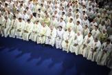 «L'Eglise a été façonnée à la fois par une forte présence de prêtres homosexuels et par un discours très hétéronormatif»