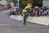 Kigali sera la première ville africaine à accueillir les championnats du monde de cyclisme