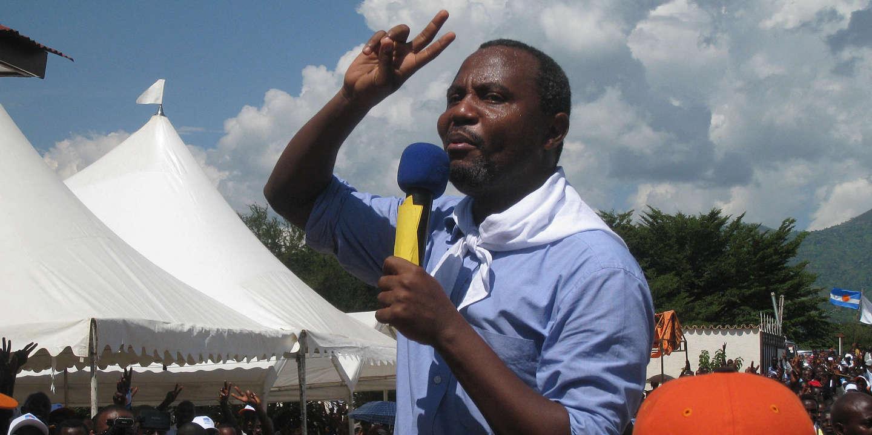 Burundi : un mandat d'arrêt international contre le principal opposant en exil, qualifié de «terroriste»