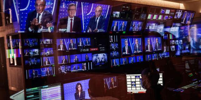 Election présidentielle 2022: comprendre les règles du temps de parole dans les médias