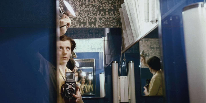 « A la recherche de Vivian Maier », sur Public Sénat : portrait d'une inconnue au génie reconnu